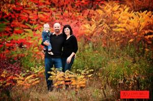 Family portrait photographer John Wills