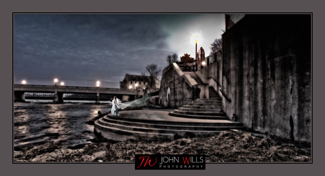 Weddings at the Cambridge Mill width=