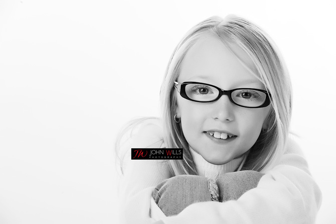 Child Actor Headshots in Guelph