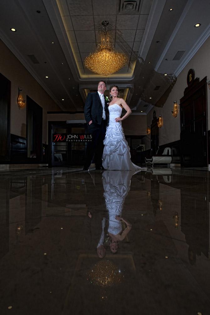 Hanlon Convention Center Weddings