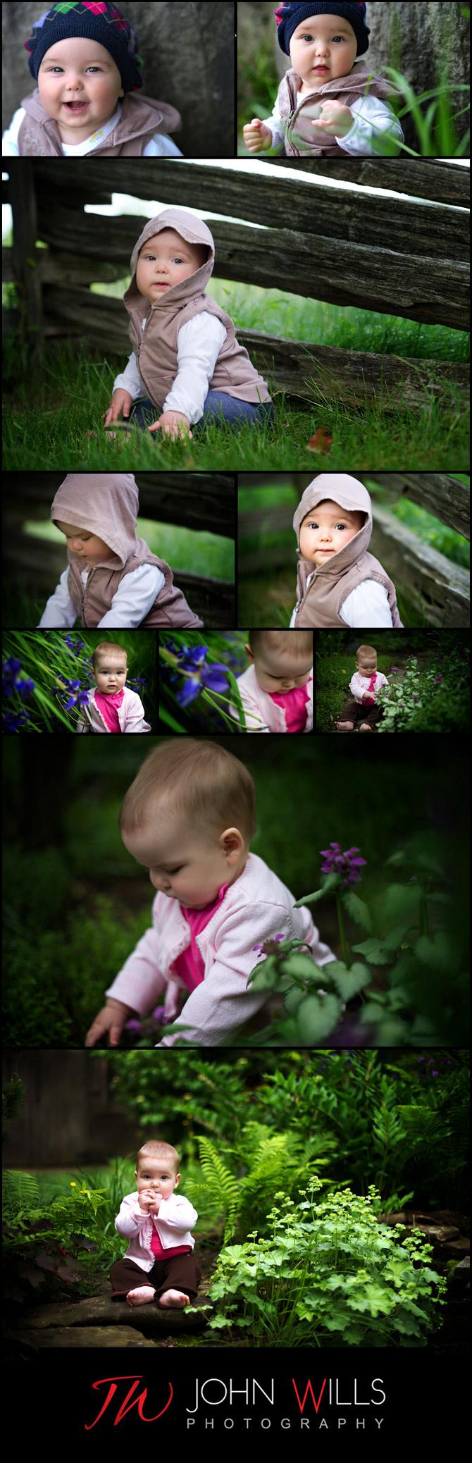 Children Photographers in Kitchener and Waterloo