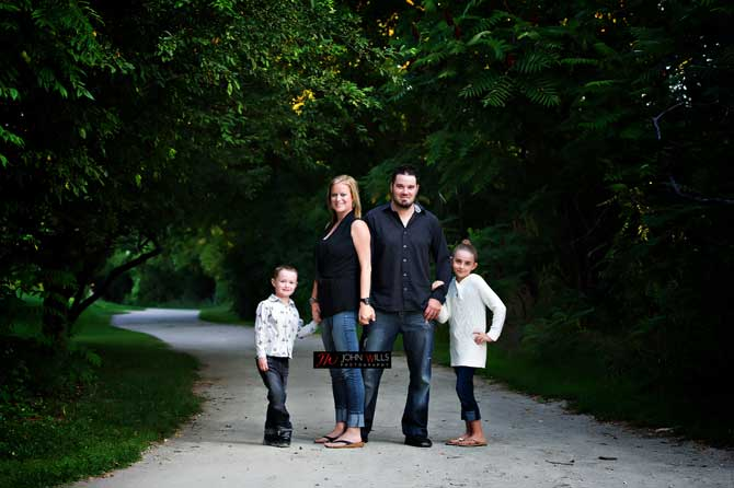Top Family Photographers in Kitchener and Waterloo