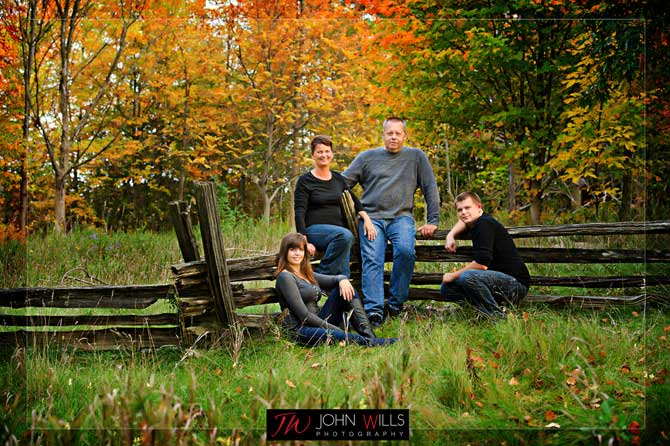 Top Family and Portrait Photographers