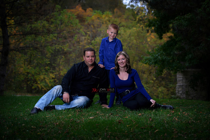 Family Photographers in Elora