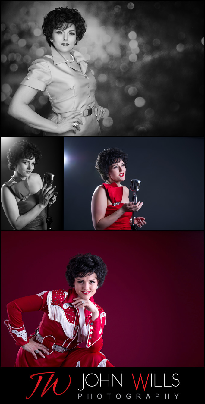 Patsy Cline Tribute Impersonators Ontario
