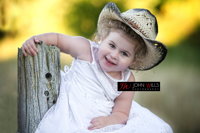 Beautiful Child Photos in Guelph