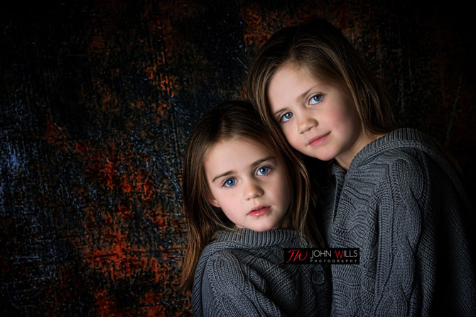 Childrens Portrait Photographers in Guelph and Cambridge