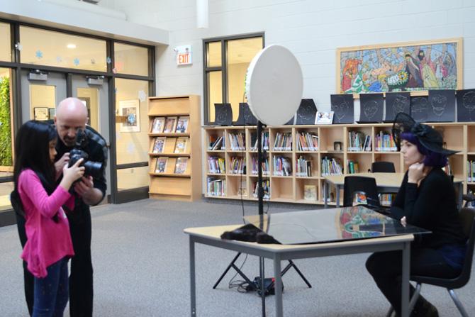 Guelph Photography Teachers