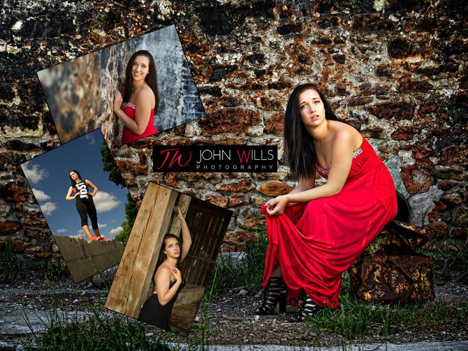 Model Photographers in Oakville