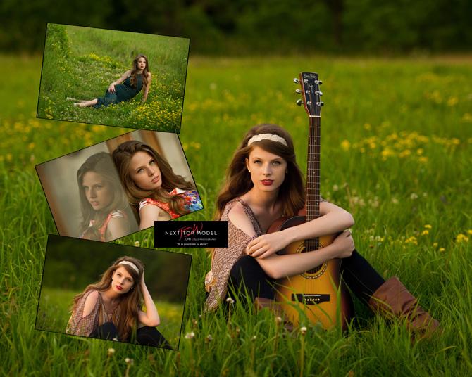 Model Portfolio Photographers in Oakville
