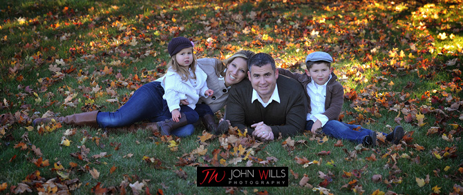 Guelph Family Photographers