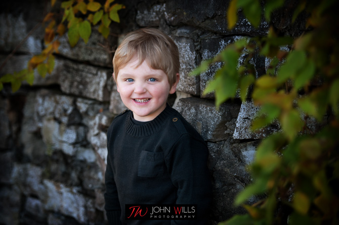Fall Family Photo Specials in Guelph