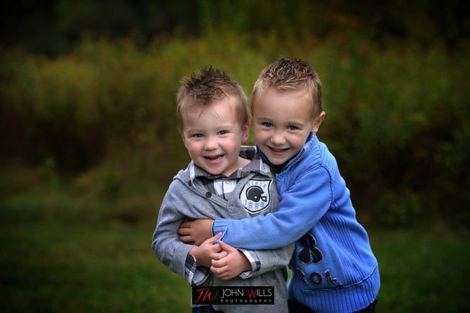 Fall Childrens Photo specials
