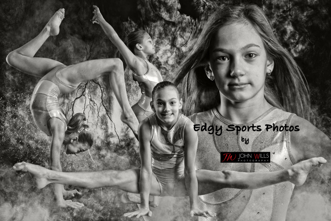 Gymnastic and Dance Photographers in Guelph
