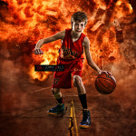 Cool Sports Portraits Guelph