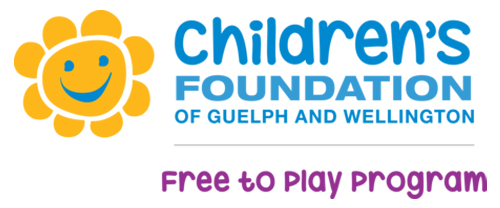 Free Play Programn Guelph