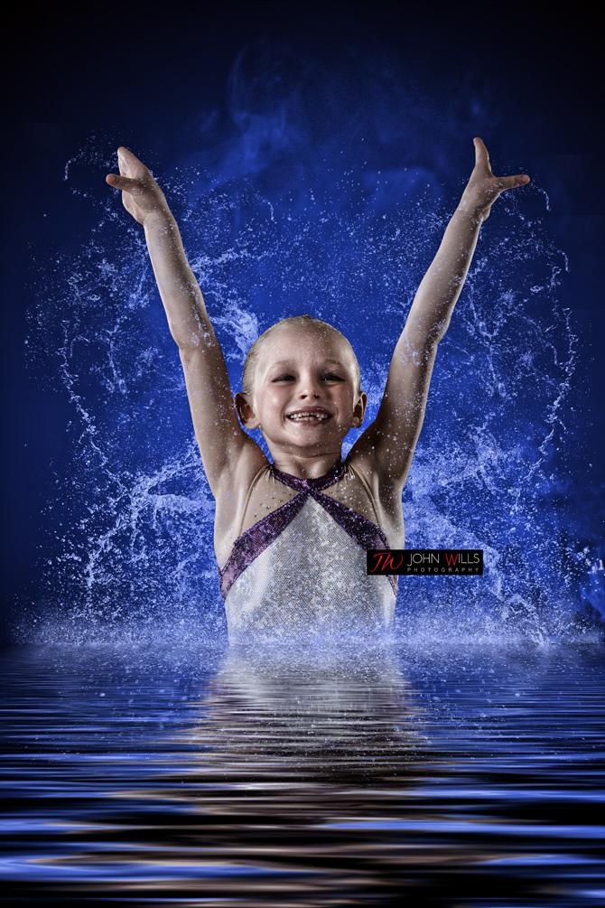 Syncronized Swimming photos