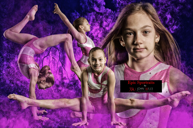 Gymnastic Photographers in Guelph