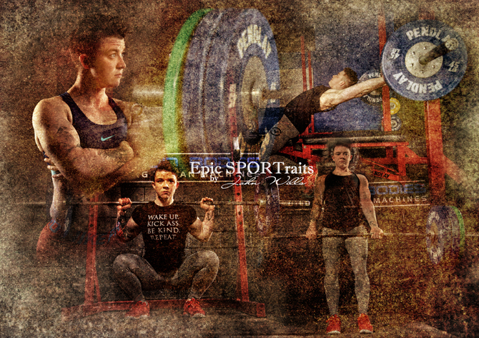 Fitness Photographers in Guelph