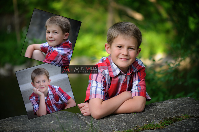 Child and Family Photographers Oakville