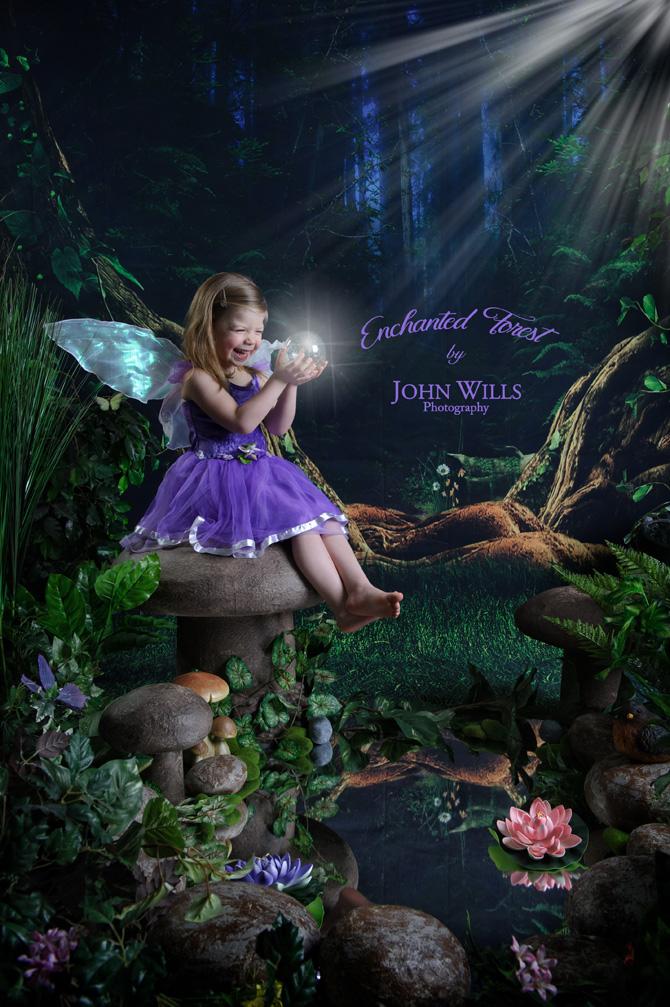 Guelph Fairy Photographers