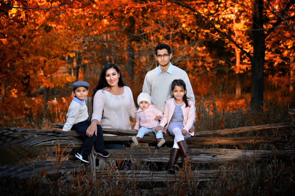 Family Photographers Guelph