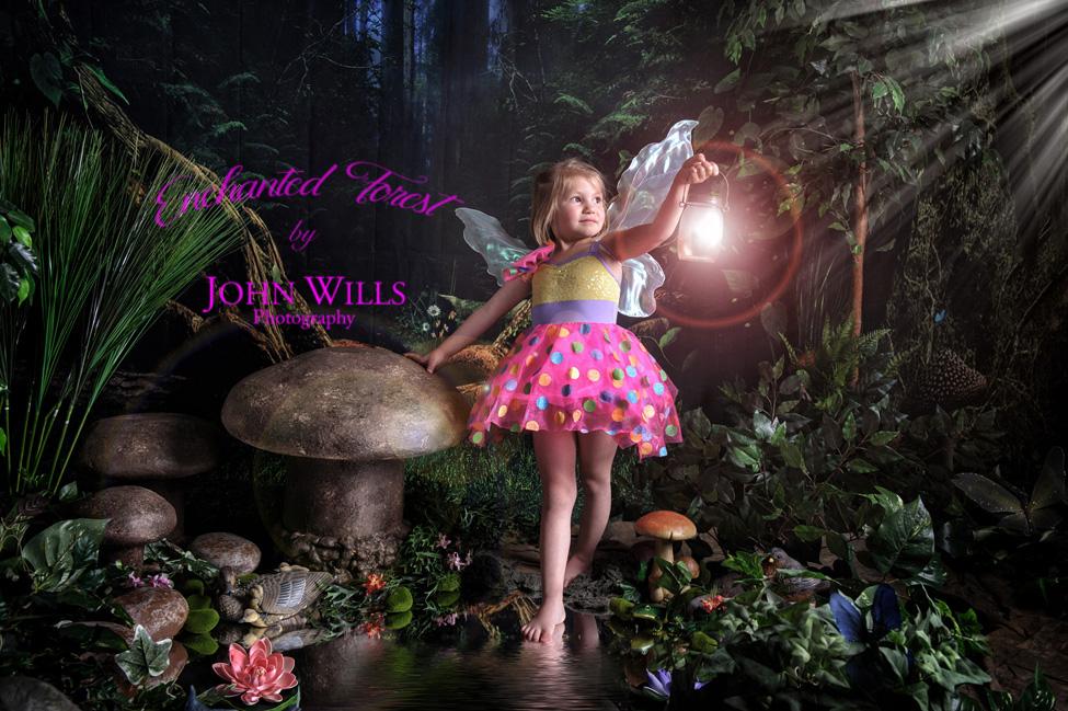 Fairy Photographers Kitchener