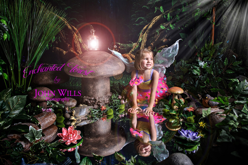 Childrens Fairy Sessions Guelph Kitchener