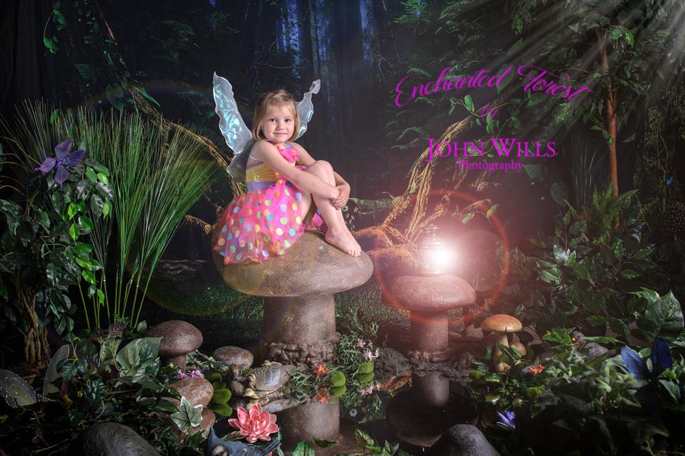 Fairy Mini Photo sessions