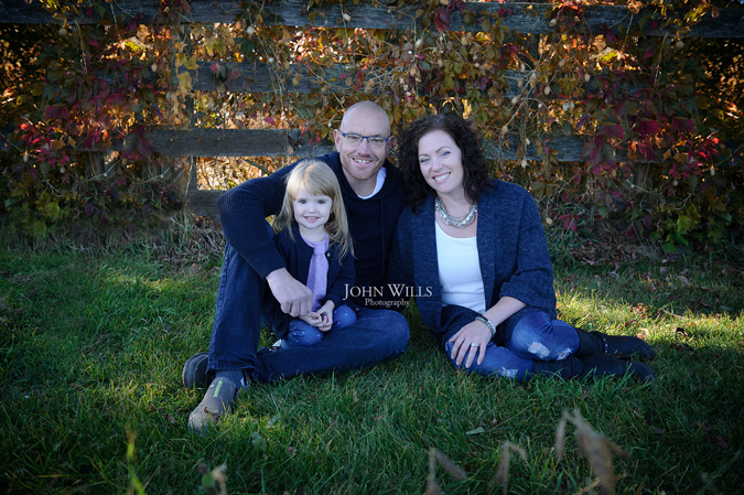Kitchener Family Photographers