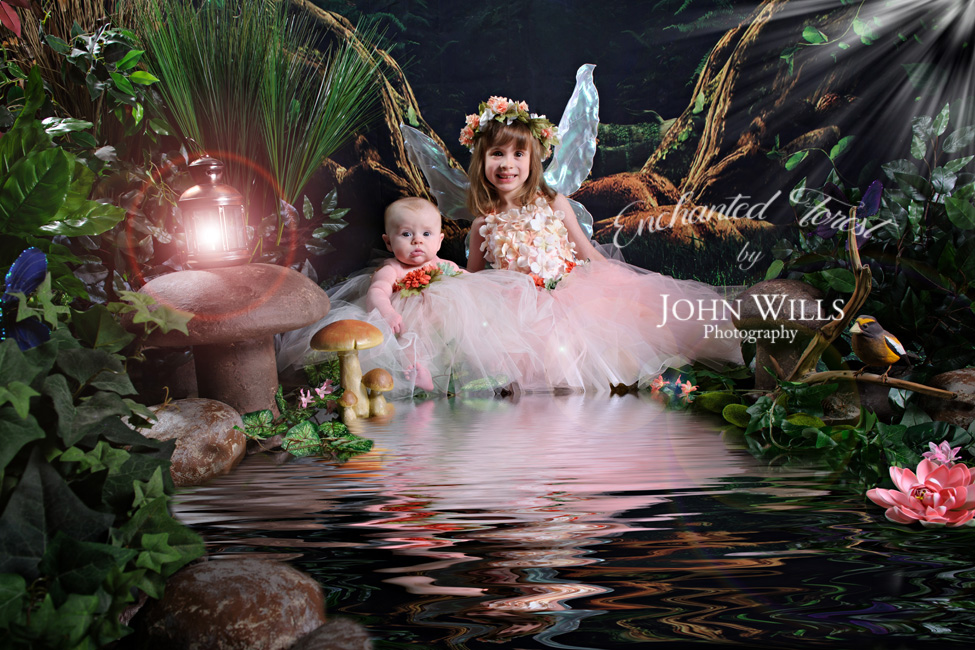 Fairies mini sessions