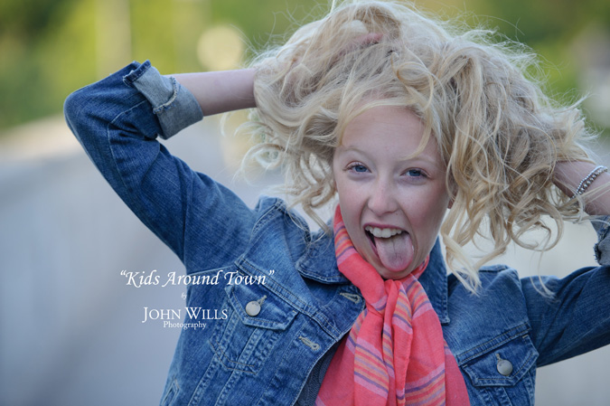 Guelph Photosessions for kids