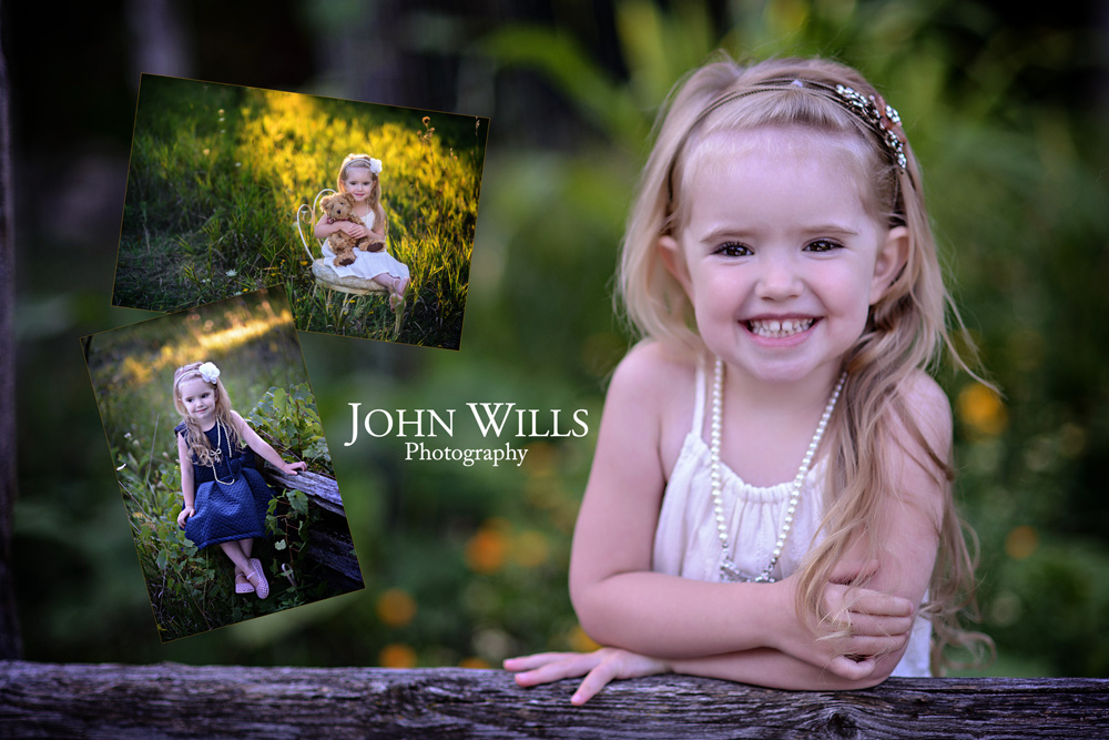 Guelph Childrens Photographers