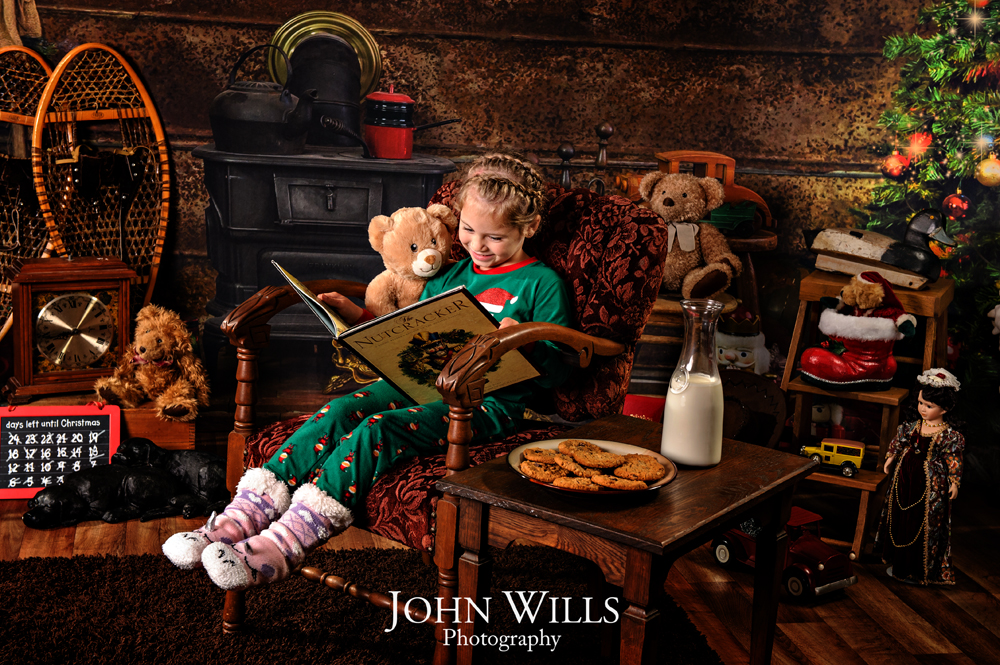 Kitchener Christmas Mini sessions