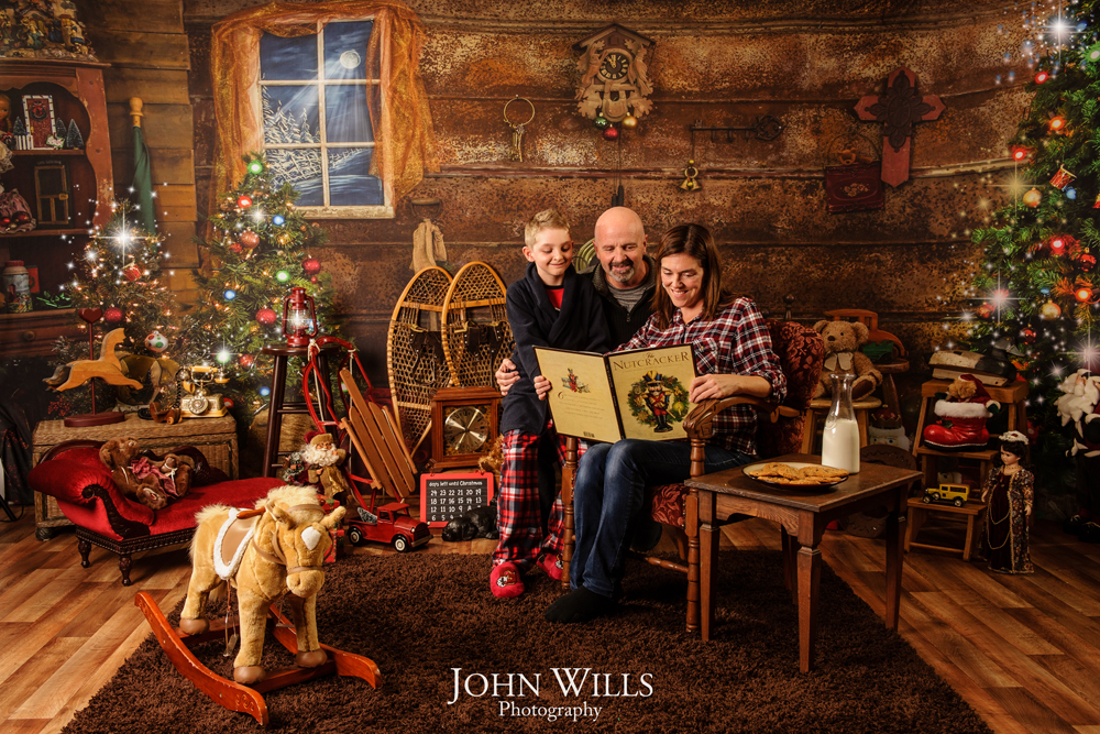 Childrens Mini Sessions Christmas