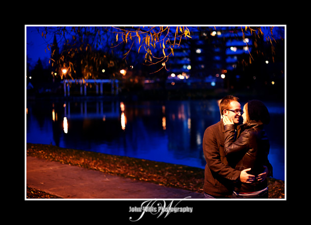 Engagement Photographers in Guelph