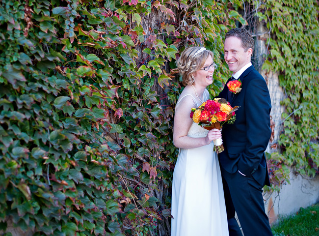 Wedding Photographers in Guelph and Cambridge