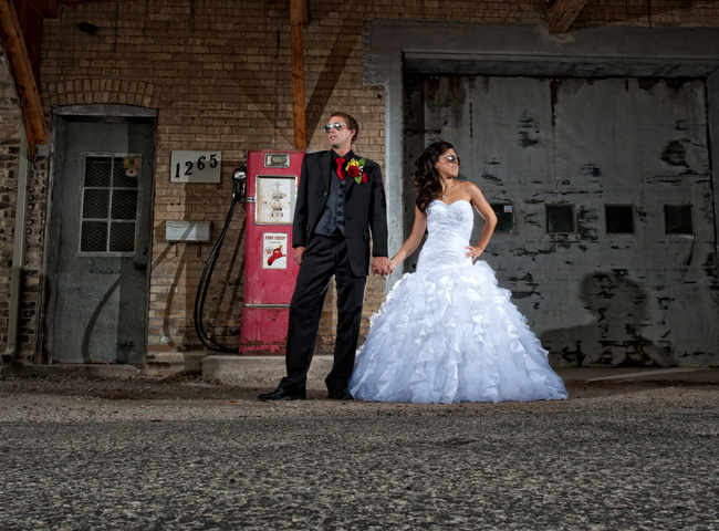 Wedding Photographers in Milto