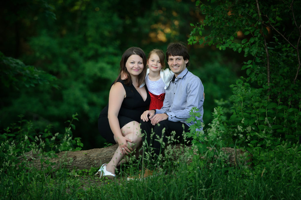 Fall Family Photos Guelph