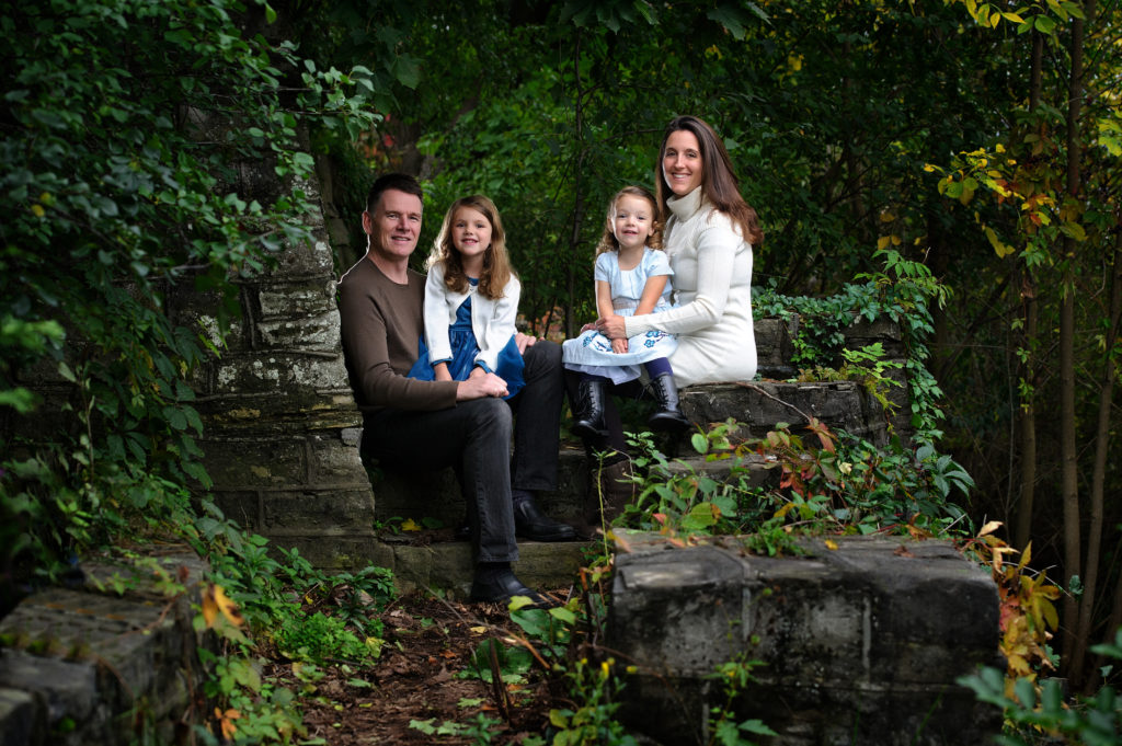 Fall Childrens Photo Sessions Guelph