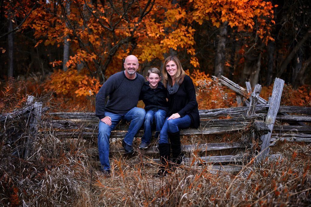 Guelph Family Portrait Photographers